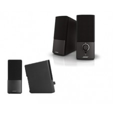 Companion® 2 Series III multimedia speaker system
