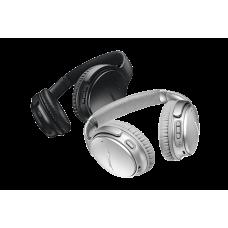 Bose QC35II wireless headphones