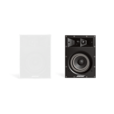 Virtually Invisible® 691 in-wall speakers