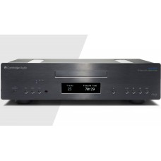 Cambridge Audio 851C DAC, CD player and Pre-amplifier