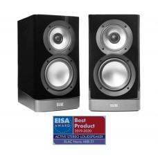 Navis Powered Bookshelf Speaker